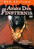 Armee der Finsternis - Red Edition (NEU) ab 1€