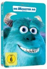 Die Monster AG - Limited Steelbook Edition NEU OVP