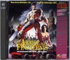 Die Armee der Finsternis CD-Cover TANZ DER TEUFEL OOP