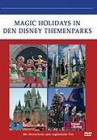 Magic Holidays in den Disney Themenparks