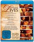 Nine Lives - Sissy Spacek  Blu-ray/NEU/OVP
