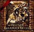 Die Legende der reitenden Leichen - LD-Retro-DVD-Box - neu