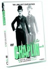 Charlie Chaplin - The Limelight Chaplin Films - DVD No. 3 /