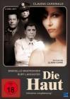 Die Haut SEHR +Doppel-DVD+ Kultfilm CARDINALE Langfassung !