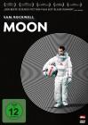 Moon (Sam Rockwell) UNCUT - DVD