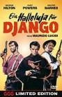 Ein Halleluja für Django - 666 Limited Edition -gro. Hartbox