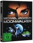 Michael Jackson`s Moonwalker