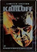 HORROR - Boris Karloff Collection - Limited Edit. - METALBOX
