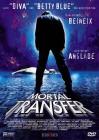 DVD Mortal Transfer - Mord im Schlaf