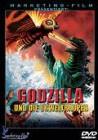 Godzilla und die Urweltraupen Erstaufl. v. Marketing UNCUT