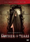Mother of Tears Full Uncut Special Edition DVD Dario Argento
