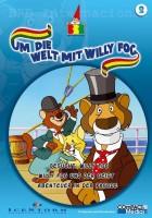 Um die Welt mit Willy Fog - Vol. 2 (NEU) ab 1€