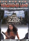 Vergessenes Land- Die Rückkehr der Dinosaurier 3+4