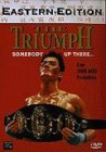 DVD -- The Triumph - Eastern Edition **