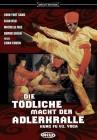 Die tödliche Macht der Adlerkralle - Uncut Edition - Cover B