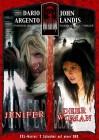 Masters of Horror - XXL Horror - Jenifer / Deer Woman, uncut