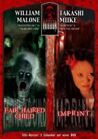 Masters of Horror - XXL Horror - Fair Haired Child / Imprint