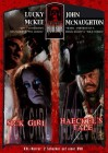 Sick Girl / Haeckel's Tale  ... DVD !!! ... FSK 18