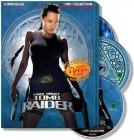Lara Croft: Tomb Raider - Cine Collection 3 DVDs wie neu