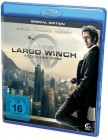 Largo Winch - Tödliches Erbe - Blu-ray - Uncut