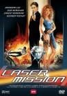 LASER MISSION - SOLDIER OF FORTUNE (BRANDON LEE) - NEU/OVP