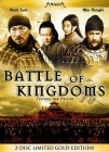 Battle of Kingdoms - 2-Disc limited Gold-Edition