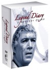 Legend Diary by Anthony Quinn NEU OVP