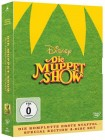 Die Muppet Show - 1. Staffel - Special Edition 4-Disc Set