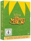 Die Muppet Show - 1. Staffel - Special Edition 4-Disc Set