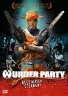 Murder Party - Horror-Comedy - DVD