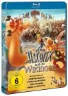 Asterix und die Wikinger Ovp Uncut Blu-ray