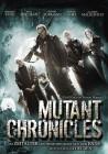 Mutant Chronicles DVD (Ron Perlman, Thomas Jane)