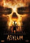 Asylum - schlimmer als der Tod ... DVD FSK18 - 89 Min.Horror