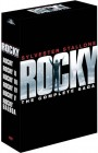 Rocky - The Complete Saga - 6-DVD Alpha Box