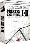 Prison on Fire - Der Vorhof zur Hölle - Vol. I + II NEU OVP