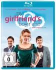 My Girlfriend's Boyfriend - Blu-ray - Uncut