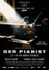 Der Pianist (Roman Polanski) UNCUT - DVD