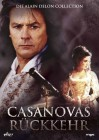 Casanovas Rückkehr - Alain Delon