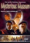 Mysterious Museum - Rollerblade Knights