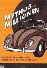 Mythos für Millionen - Der VW-Käfer  DVD/NEU/OVP