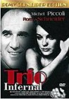 Trio Infernal - Romy Schneider Edition NEU OVP
