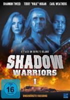 Shadow Warriors 1 - Attack on Devil's Island