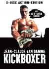 Jean Claude van Damme - Kickboxer - 2-Disc Action Edition
