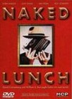 Naked Lunch - David Cronenberg -UNCUT - !!