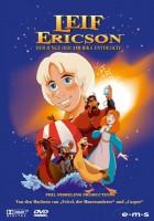 Leif Ericson - Der Junge der Amerika entdeckte ( Neu )
