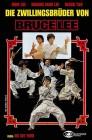 Die Zwillingsbrüder von Bruce Lee - große Hartbox