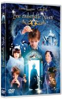 Eine zauberhafte Nanny - DVD - Familien-Film - TOP