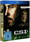 CSI: Season 8 komplett - Episoden 1 - 17