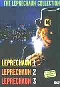 Leprechaun Collection Box  - UNCUT -