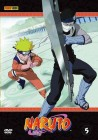 Naruto - Vol. 5 - Cut